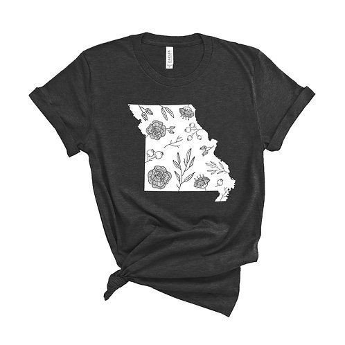*Missouri Floral