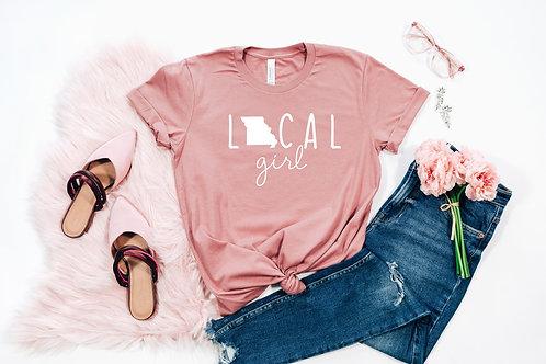 *Local Girl