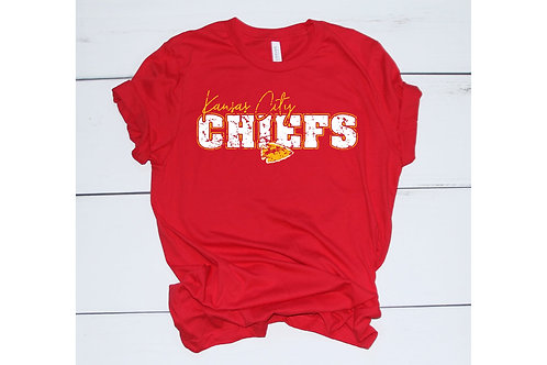 *Kansas City Chiefs - Red