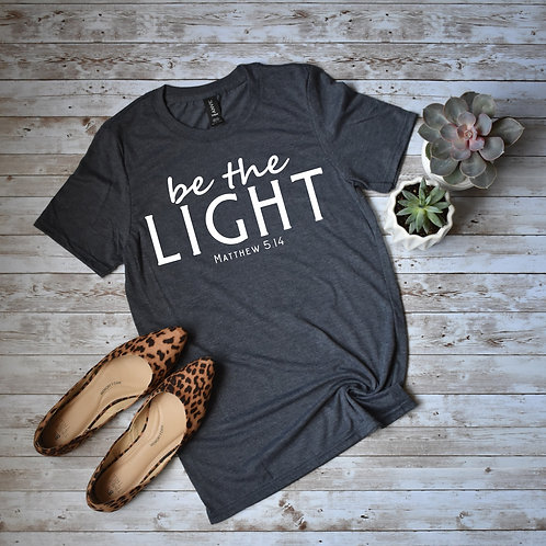 *Be The Light