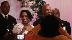 Wedding Ceremony Oct 11, 2014
