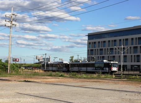 New CWE Metro Stop Planning Underway