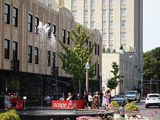 Urban Living | St Louis | Central West E