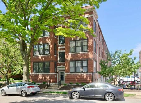 DeBaliviere Place Condo For Sale   $150,000