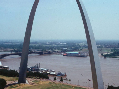 The Flood of 1993 - St Louis Trivia