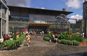foundry food hall
