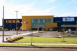 Ikea St Louis | Central West End - Real Estate