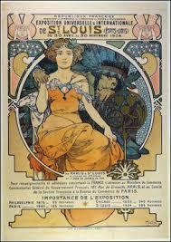 stl worlds fair poster