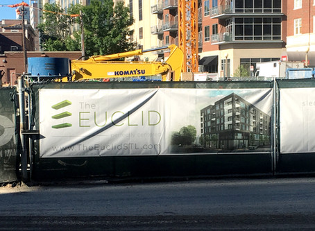 The Euclid STL - Next Up for the CWE!