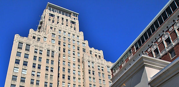 The Private Residences at the Chase Park Plaza, St Louis, MO - Central West End - 63108