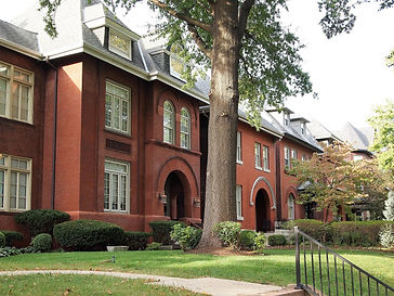 Historical Homes | Central West End | St Louis