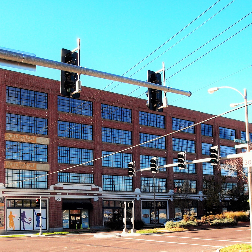 New West End Lofts 1