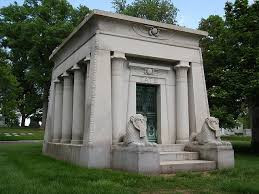 Bellefontaine Cemetery - STL History