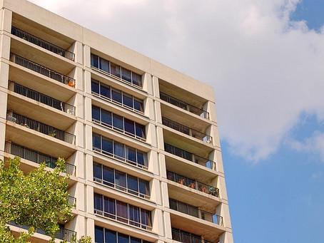 CWE Spotlight - Lindell Terrace