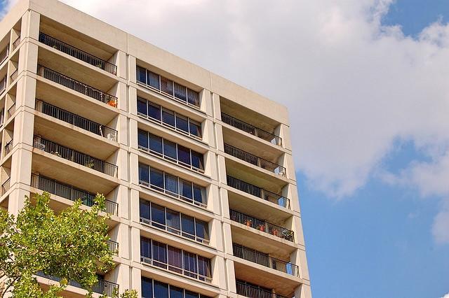 Lindell Terrace - Central West End Living - 4501 Lindell, 63108