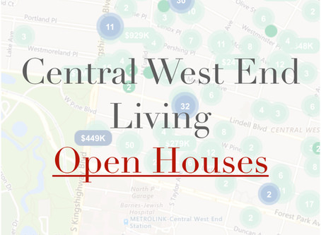 CWE Open Houses | Sunday August 11th