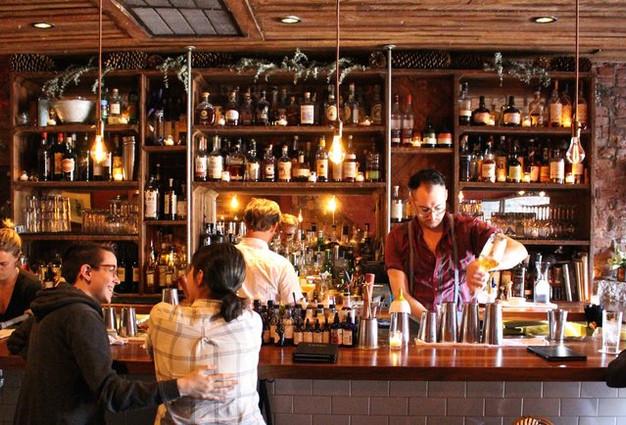 Best Restaurants In Central West End