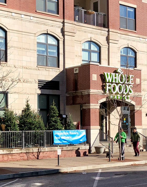 Whole Foods CWE
