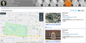 Scott Gilbert Central West End Homes For