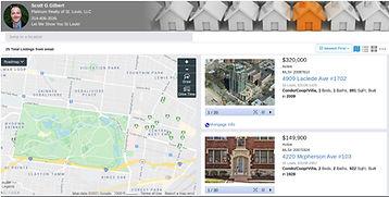 Scott Gilbert Central West End Homes For Sale
