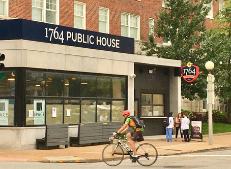 1764 Public House - Opening Announced!