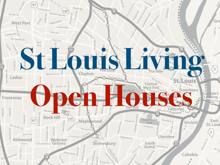 Open Houses | August 5th | St Louis 63116