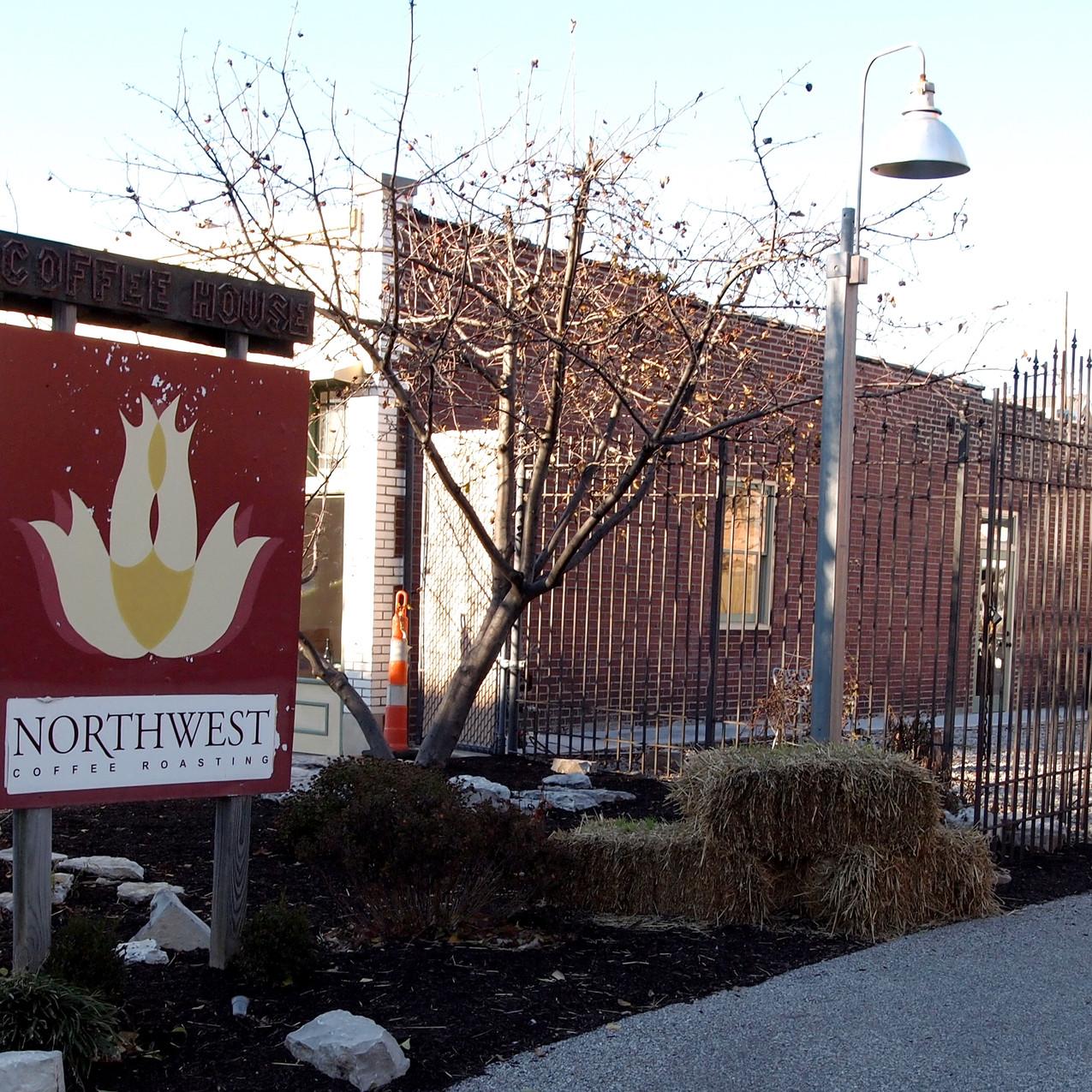 Northwest Coffee - Boyle & Laclede 63108