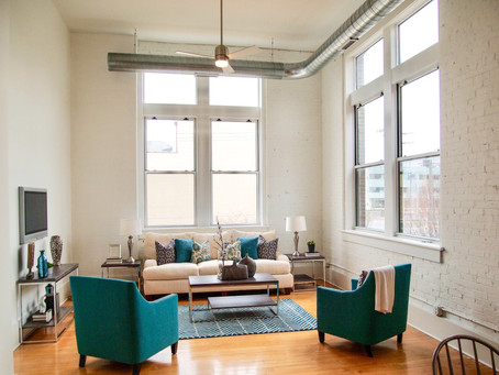 Crown Loft | For Sale | Newly Renovated