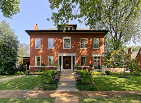 Compton Heights Classic   OPEN HOUSE