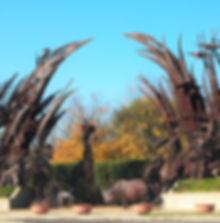 Sculpture Saint Louis Zoo | Forest Park | St Louis