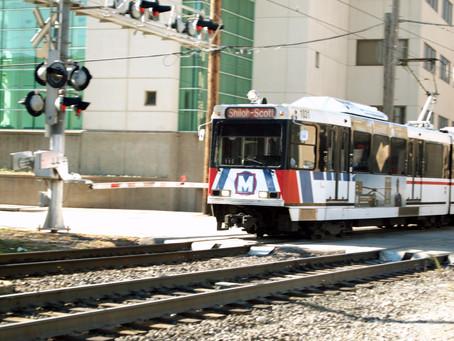 St Louis Metro System