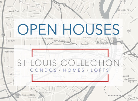 OPEN HOUSES | SOULARD | 5-19-10