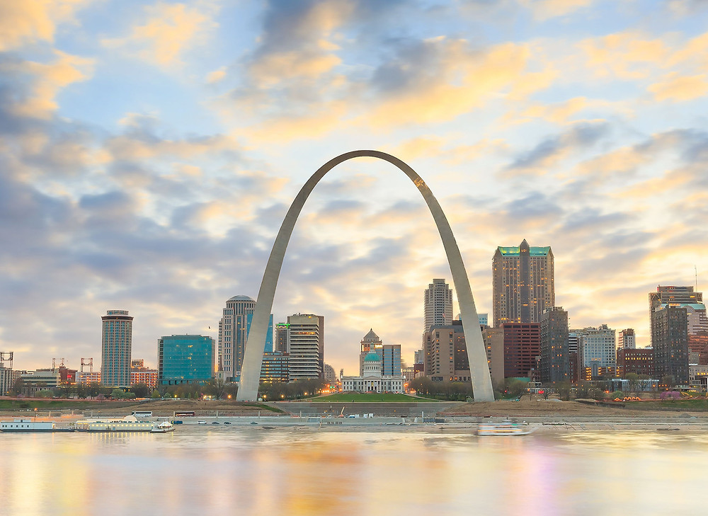 Jetsetter Magazine -St Louis One of the Most Underrated Cities
