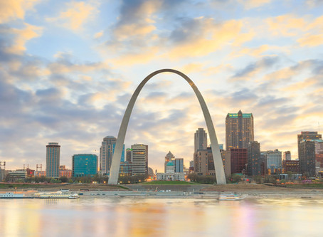 Thanks Jetsetter -St Louis is Great!