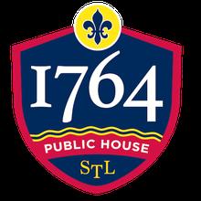 1764 Public House STL Logo