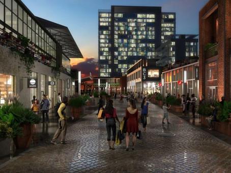 City Foundry - Tenant Rumors
