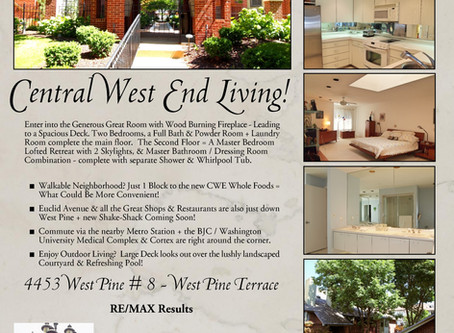 West Pine Terrace Home For Sale