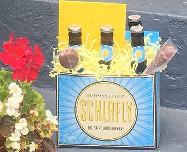 Schlafly | Brewery | Tap Room | St Louis