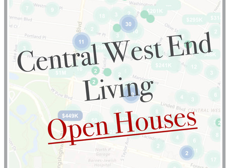CWE Open Houses | Sat + Sun