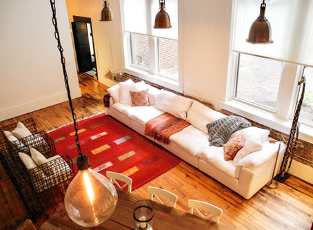 For Sale | Crown Loft #108 | CWE Living!