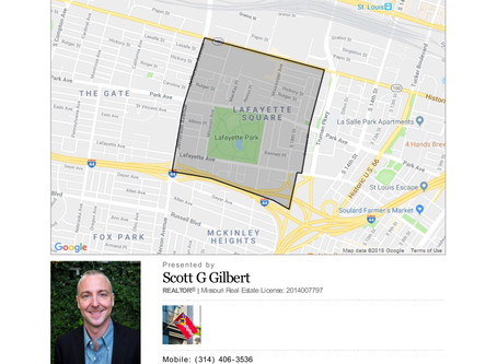 Lafayette Square | Real Estate Report