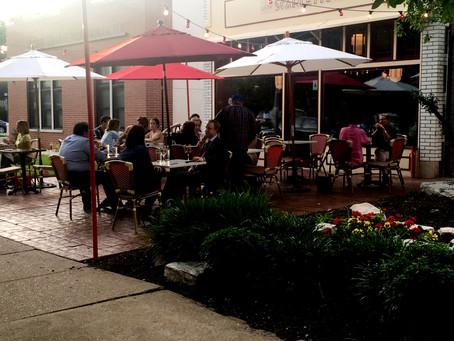 Scarlett's Wine Bar Now Open!