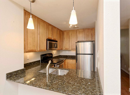 DeBaliviere Place Condo | FOR SALE | $150,000
