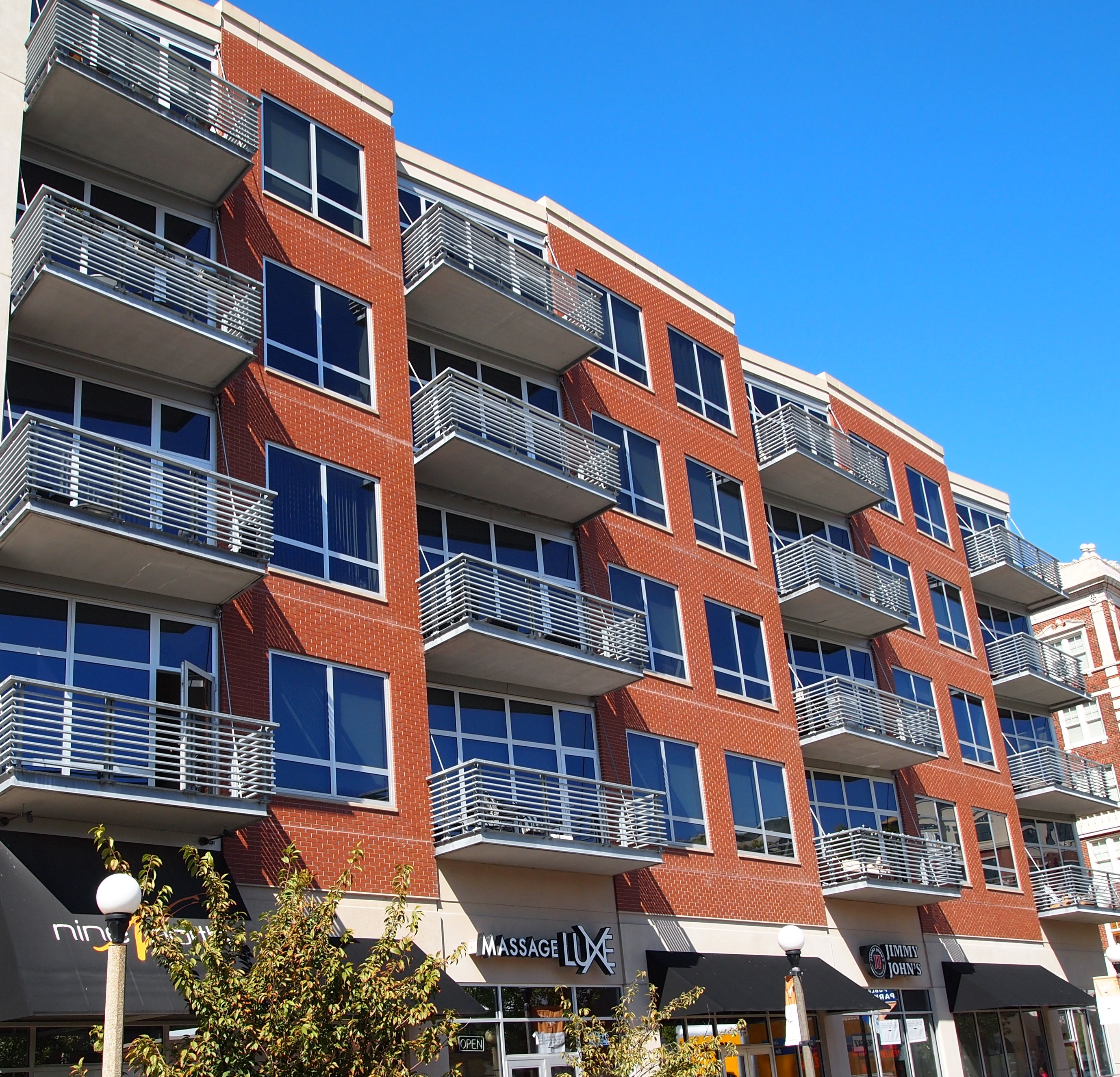 Nine North Condos