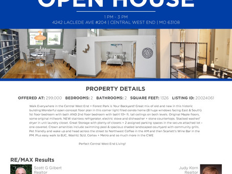 Crown Loft | OPEN HOUSE | Sunday, June7th