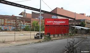 Three Key Tenants Set for City Foundry!