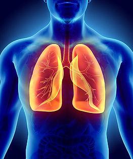 НаноНож - лечение рака легких