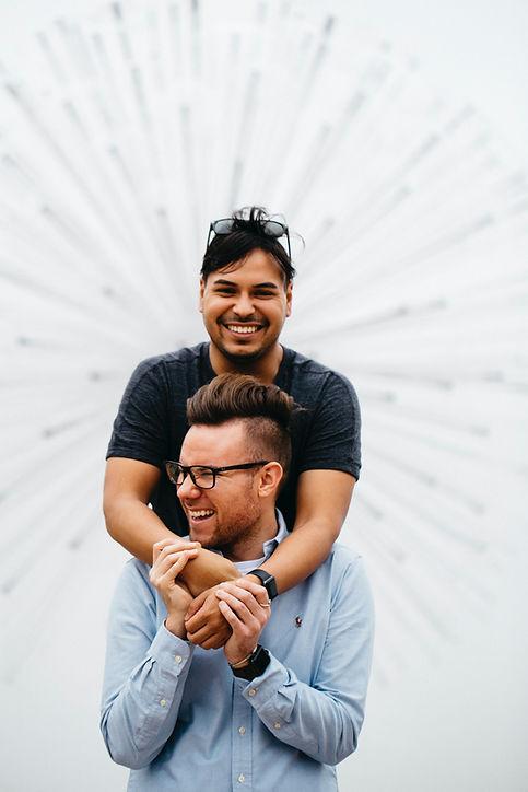 Notabu - Gay chat and dating