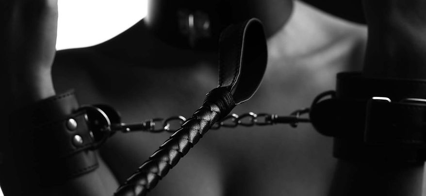 BDSM People - chat and dating