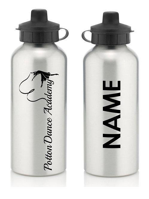Named Water Bottle